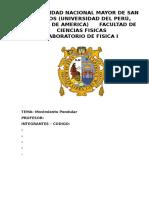 282238775 Informe 3 Fisica 1 UNMSM