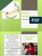 PRITE HUANCAYO