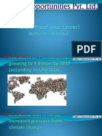 Global Education Career Consultants With Global Opportunities
