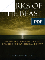 [Glenn_Shuck]_Marks_of_the_Beast_The Left Behind Novels and the Struggle for Evangelical Identity