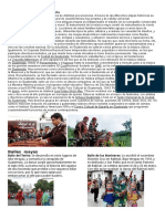 Cultura Musical de Guatemala