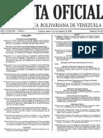 Gaceta Oficial Nº 39.279 02-11-2009.pdf