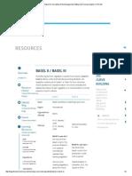 Basel II _ Basel III _ Derivatives Risk Management Software & Pricing Analytics