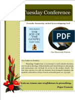 Tuesday Conference 01