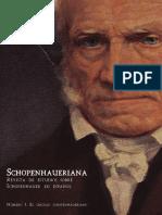 Schopenhaueriana revista