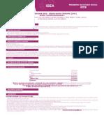 Guia de telecomunicaciones 3 universidad galileo. 2015 Curso de licenciatura  en telecomunicaciones. Semanas de la 1 a la 10. Documento en PDF, CONTENIDO TARIAS, DOCUMENTOS