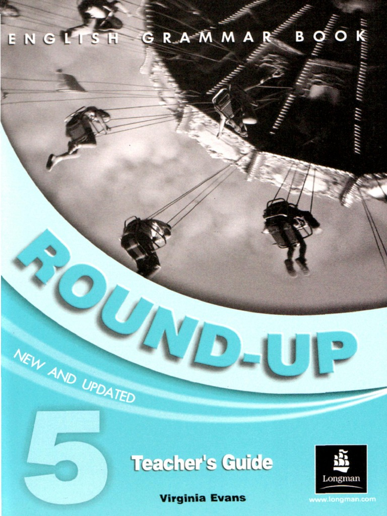 English grammar book round up 5 teachers guide1pdf fandeluxe Image collections