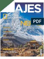 Viajes National Geographic - Octubre 2016