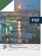 Balikpapan Dalam Angka 2008