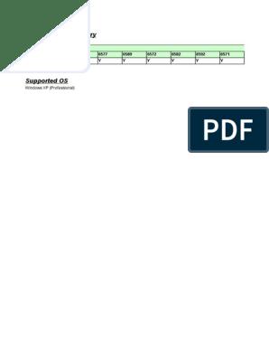 ReleaseNote SP MDT Tool W1444 00 00 | Flash Memory