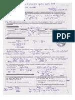 STPM Chemistry Term 1 Topic 6C Solubility Equilibrium