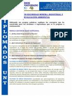 Examen Mineria - Feb.2014