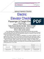 Elev or State Electric_checklist