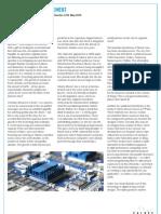 Patrick Warrington on FPGAs
