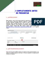 Visa Information