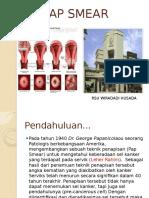 Ppt Pap Smear