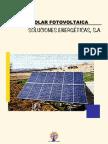 AP_Catalogo energia solar fotovoltaica Soluciones Energéticas SL