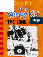 Diary of a Wimpy Kid - The Long Haul