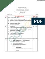 CBSE Class 12 Marking Scheme for History.pdf