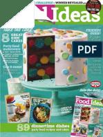 Super Food Ideas - October 2016
