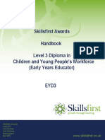 Level 3 Diploma in Children and Young People's Workforce Early Years Educator (2)