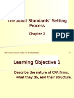 Audit and Assuarance Ch2