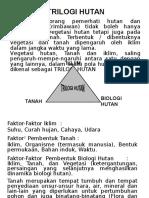 PIK2-Trilogi Hutan