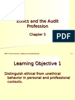 Audit and Assuarance CH5