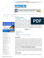BoP Crisis in India - General Knowledge Today.pdf