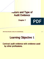 Audit and Assuarance CH7