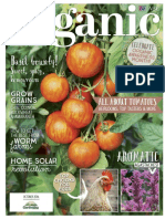 ABC Organic Gardener Magazine - October 2016
