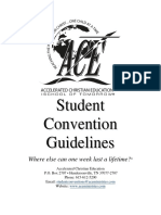 Complete ISC Guidelines