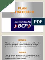Plan Estrategico Bcp