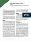 A 306 Medico-Legal Cases Across Various Hospitals -A Review