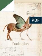 Datos Agrop. Zoologia