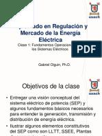 Clase 1 Mercados Electricos 1s 2016