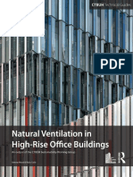 CTBUH - Natural Ventilation Sample