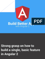 Better Apps Angular 2 Day1