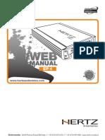 Manual Hertz Ep 4