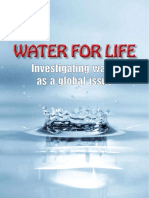 Water for Life Web