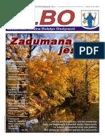 ALBO Nr 10 210 Pazdziernik 2013
