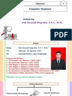 Pengantar Akuntansi
