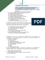 TP N1 Fenomenos Quimicos y Sistemas Materiales