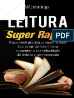 Leitura Super Rapida - AK Jennings