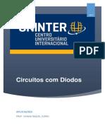 Diodos - aplicações - UNINTER