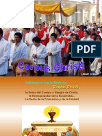 P10 Corpus Christi