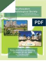 2009 Brochure