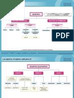 losadjetivosydeterminantesppt-101208115314-phpapp02
