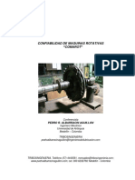Confiabilidad de Maquinas Rotativas -Comarot- Manual