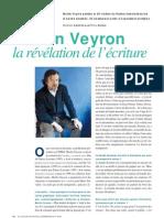 Martin Veyron